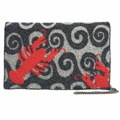 Mary Frances Maine Event Clutch