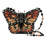Mary Frances Majestic Monarch Handbag