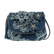 Mary Frances Mini Bag Good Jeans