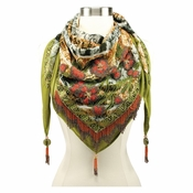 Mary Frances Misty Scarf - 20% OFF TODAY