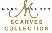 Mary Frances Scarves