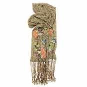 Mary Frances One With Nature Scarf