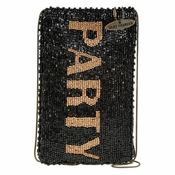 Mary Frances Party Cell Phone/Eye Glasses Pouch