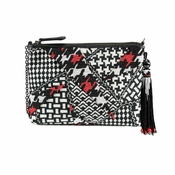 Mary Frances Pattern Play Mini Handbag