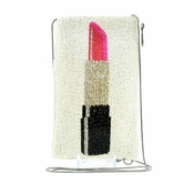 Mary Frances Primp Cell Phone Glasses Pouch