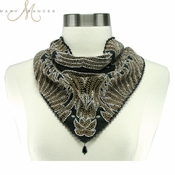 Mary Frances Roaring 20's Scarf