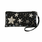 Mary Frances Wish Wristlet