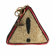 Mary Frances Women At Work Coin Purse