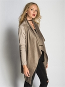 Moore Jacket Taupe