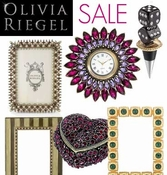 Olivia Riegel Specials & Closeouts