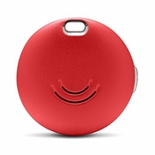 Orbit Key Finder Candy Red