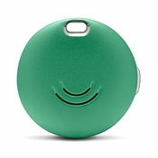 Orbit Key Finder Emerald Green