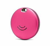 Orbit Key Finder Pink