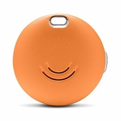 Orbit Key Finder Sunset Orange