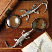 Reptile Magnifier