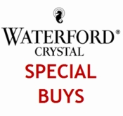 Waterford Crystal Special Buys