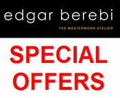 Edgar Berebi Special Offers