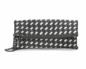 St. Lucia Clutch Charcoal - Special Offer