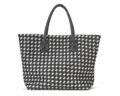 St. Lucia Tote Charcoal - Special Offer