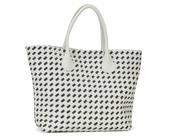 St. Lucia Tote White - Special Offer