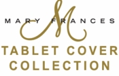 Mary Frances Tablet Cases