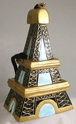 Timmy Woods Eiffel Tower Bag - SPECIAL OFFER