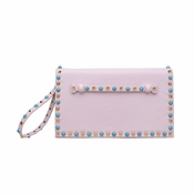 Urban Expressions Indie Clutch Rosewater - SPECIAL