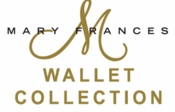 Mary Frances Wallets