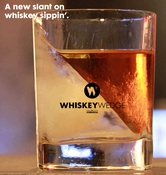 SOLD OUT Whiskey Wedge by Corkcicle