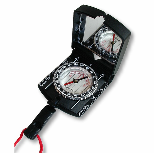 Amphibian Floating Compass