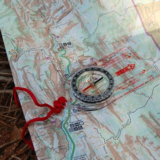 Baseplate Compasses