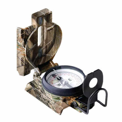 Cammenga REALTREE Lensatic Compass