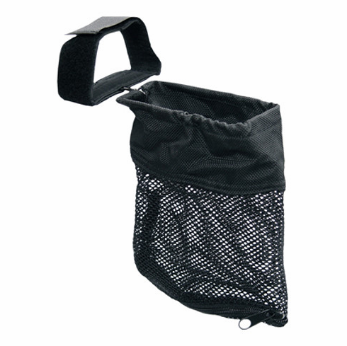 Deluxe Mesh Trap Shell Catcher