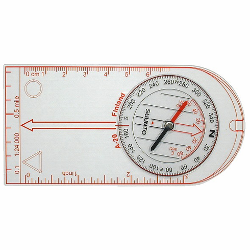 Instructional Compass - A20 Style