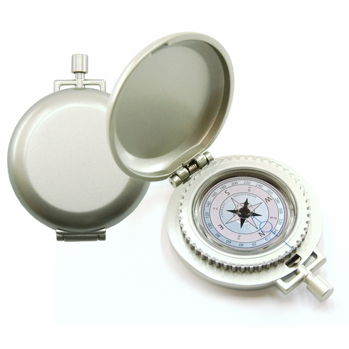Nobilis Pocket Compass