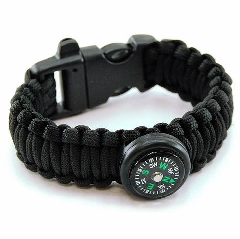 Ultimate Paracord Bracelet - 8 Inch