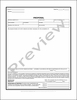Contractor Estimate Form - Construction Proposal Forms - Bid Forms - Style #2