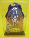 Acrylic Case / Star Wars Episode 3 Carded Figures