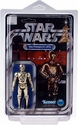 Star Case / Star Wars Carded Figure Soft Case