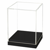 10in. Acrylic Display - Square