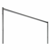 12in. Height Extender For Z-Rack
