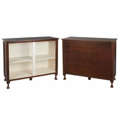 48in.W Service Counter With Legs 38in.H