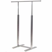 Bauhaus Series Single Bar Merchandiser