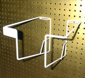 Heavy Duty Wire Literature / Picture Holder