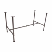 Pipeline - Large Nesting Table Frame Only