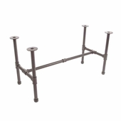 Pipeline - Small Nesting Table Frame Only