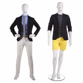 Ready To Wear Male Mannequins