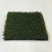 "Rectangle Synthetic Turf Display 5"" x 10"""