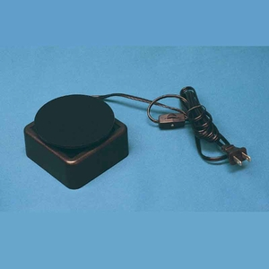 Revolving Top Electric Turntable - Small