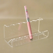 Sextuple E-Cig Display Stand